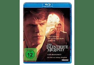 Der talentierte Mr.Ripley [Blu-ray]