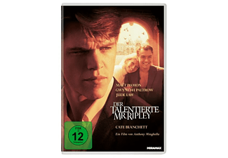 Der talentierte Mr.Ripley [DVD]
