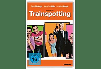 Trainspotting-Neue Helden [DVD]