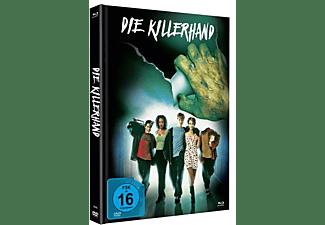 Die Killerhand [Blu-ray + DVD]