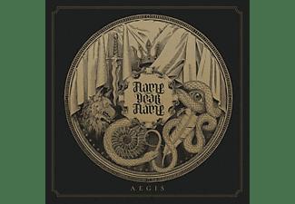Dear Flame Flame - Aegis [CD]