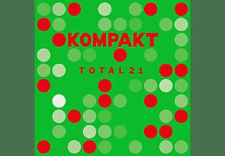 VARIOUS - Total 21 [CD]