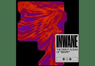 Echt - Inwane [CD]
