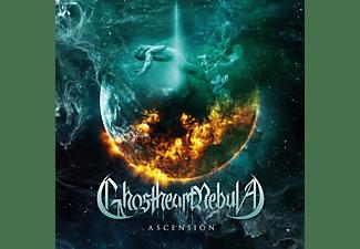 Ghostheart Nebula - Ascension [CD]