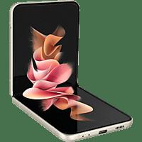 SAMSUNG Galaxy Z Flip3 5G 128GB, Cream