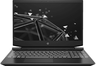 "Portátil gaming - HP Pavilion Gaming 15-ec2002ns, 15.6"" FHD, AMD Ryzen 5600H, 16GB, 1TB SSD,  FDOS, Negro"