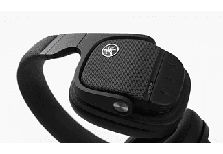 YAMAHA YH-L700A 3D Audio, Over-ear Kopfhörer Bluetooth Schwarz