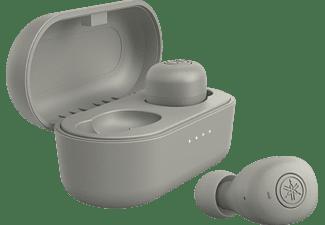 YAMAHA TW-E3B, In-ear Kopfhörer Bluetooth Grün