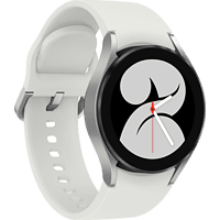 SAMSUNG Galaxy Watch4 R860 40mm BT, Silver