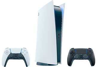 SONY PS5 Digital Edition + DualSense™