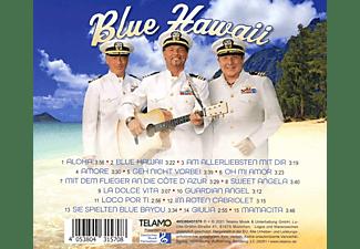 Die Schlagerpiloten - Blue Hawaii  - (CD)