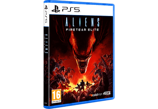 PS5 Aliens: Fireteam Elite