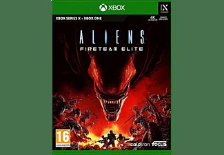 Xbox One & Xbox Series X Aliens: Fireteam Elite