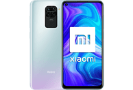 "Móvil - Xiaomi Redmi Note 9, Blanco, 64 GB, 3 GB RAM, 6.47"" FHD+, MTK Helio G85, 5020 mAh, Android"