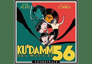Peter Plate, Ulf Leo Sommer - Ku'damm 56-Das Musical  - (CD)