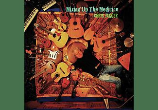 Chris Jagger - Mixing Up the Medicine [CD]