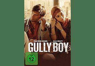 Gully Boy [DVD]