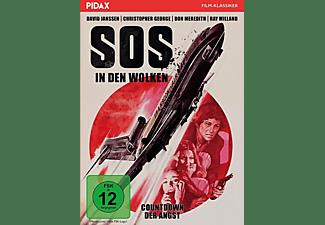 SOS in den Wolken-Countdown der Angst [DVD]
