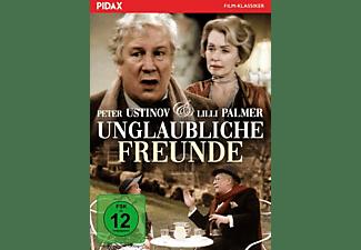 Unglaubliche Freunde [DVD]