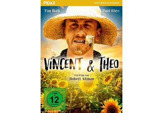 Vincent & Theo [DVD]