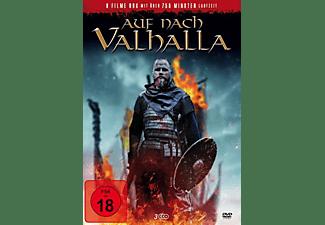Auf nach Valhalla [DVD]