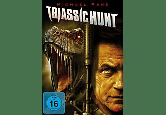 Triassic Hunt [DVD]