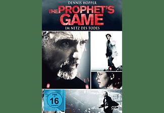 Prophet's Game-Im Netz des Todes [DVD]