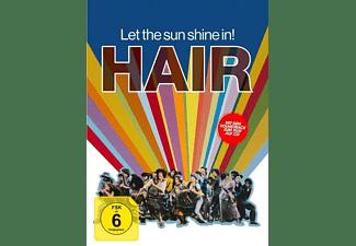 Hair-Limited Mediabook (Blu-ray+DVD+Soundtra [Blu-ray]