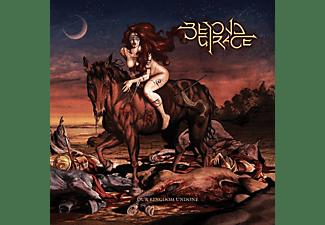 Beyond Grace - Our Kingdom Undone [CD]