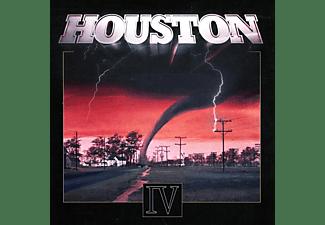 Houston - IV [CD]