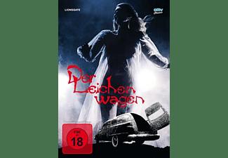 Der Leichenwagen [DVD]