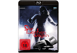 Der Leichenwagen [Blu-ray]