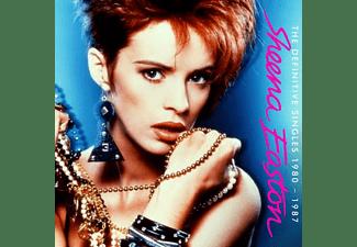 Sheena Easton - The Definitive Singles 1980-1987 [CD]