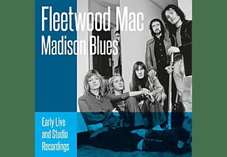 Fleetwood Mac - Madison Blues (2CD) [CD]