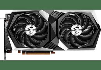 MSI Radeon™ RX 6600 XT GAMING X 8G (V502-003R) (AMD, Grafikkarte)