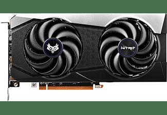 SAPPHIRE Radeon™ NITRO+ RX 6600 XT OC 8GB (11309-01-20G) (AMD, Grafikkarte)