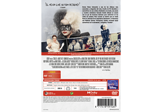 Cruella - DVD