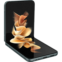 SAMSUNG Galaxy Z Flip3 5G 128GB, Green