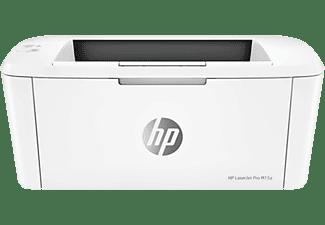 Impresora láser - HP LaserJet Pro M15a, 18ppm, 600x600 ppp, Monocromo, A4
