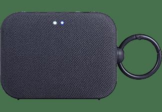 Altavoz inalámbrico - LG XBOOM Go PN1, Hasta 5 h, 3 W, Bluetooth, USB-C, Jack de 3.5 mm, Azul