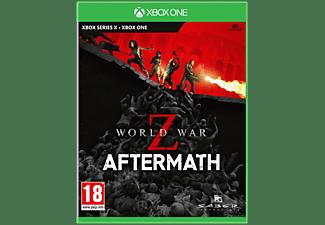 Xbox One & Xbox Series X World War Z: Aftermath