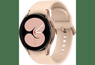 "Smartwatch - Samsung Watch 4 LTE, 40 mm, 1.2"", 4G LTE, Exynos W920, 16 GB, 240 mAh, IP68, Gold"