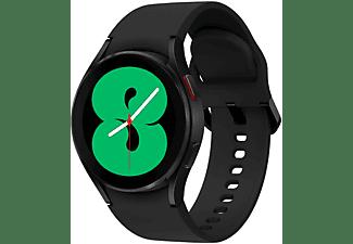 "Smartwatch - Samsung Watch 4 LTE, 40 mm, 1.2"", 4G LTE, Exynos W920, 16 GB, 240 mAh, IP68, Black"