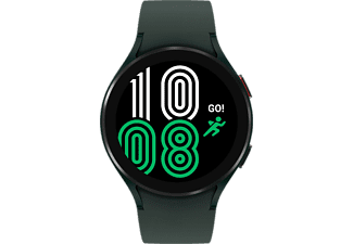 "Smartwatch - Samsung Watch 4 BT, 44 mm, 1.4"", Exynos W920, 16 GB, 350 mAh, IP68, Green"