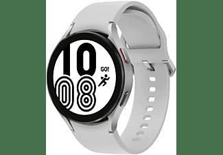 "Smartwatch - Samsung Watch 4 LTE, 44 mm, 1.4"", 4G LTE, Exynos W920, 16 GB, 350 mAh, IP68, Silver"