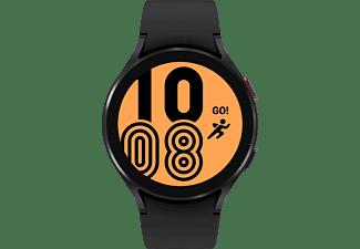 "Smartwatch - Samsung Watch 4 BT, 44 mm, 1.4"", Exynos W920, 16 GB, 350 mAh, IP68, Black"
