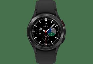 "Smartwatch - Samsung Watch 4 Classic BT, 42 mm, 1.2"", Exynos W920, 16 GB, 240 mAh, IP68, Black"