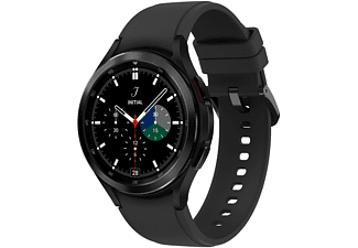 "Smartwatch - Samsung Watch 4 Classic BT, 46 mm, 1.4"", Exynos W920, 16 GB, 350 mAh, IP68, Black"