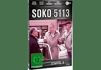 Soko 5113 Staffel 9 [DVD]