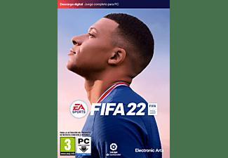 PC FIFA 2022 (Código de descarga)